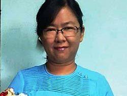 Professor Dr. Aye Moe Moe (Unit Head)