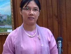 Professor Dr. Thidar Aye (Unit Head)
